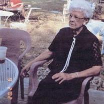 Barbara Joan Webber