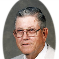 "Jay ""J.B."" Balfour Shaw"