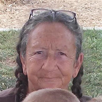 Ms. Wilma Jean James