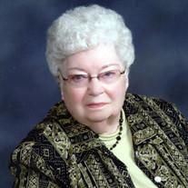 Blanche A. Ott