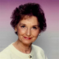 Frances D. Mowry