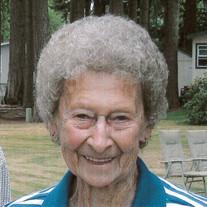 LouAnn  Bennett