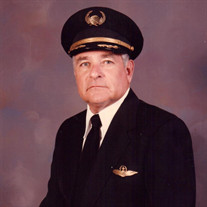 Captain Robert R. Cordonier