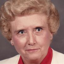 Johnnie Lucille Thomas