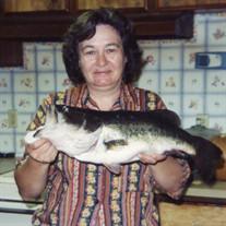 Lillie Mae Chapman