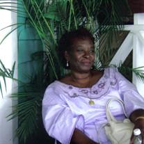 Brenda  Madge Ricketts