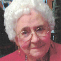 Lois Allene  Seabolt