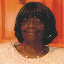 Mrs. Zenola Jenkins Jolly