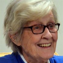 Betty M. Corts