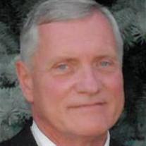 Paul Edward Hertel