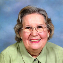 "Mrs. Elizabeth  ""Betty"" Henley"
