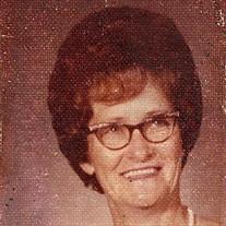 June Marie Turner