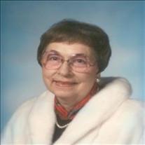 Edna Alma Cole