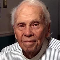 Jack E. Garr