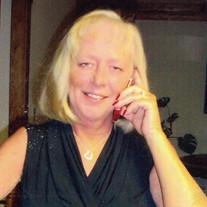 Peggy Jane Cobb Hedrick