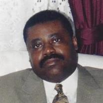 Irving S. Felder