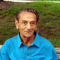 Maheshchandra N.  Desai