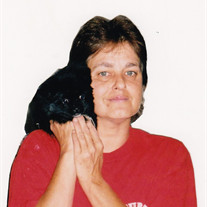 Kathleen Joy Standke