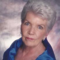 Mrs. Alverna Mae Sorenson