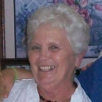 Glenda Sue Fletcher