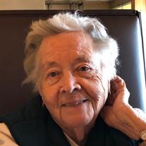 Janice Eloise Overholser