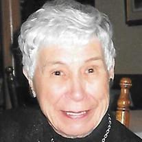 Ann E. Demers