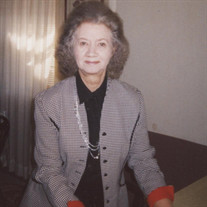 Leona Joyce Liggett
