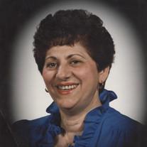 Dorothy R. Bariglio