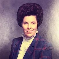Mary Geneva Oyster