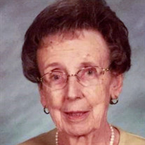 Mary  Louise (Ferrie) Woodworth