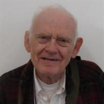 Wilbur Joseph Irelan