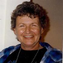 Judith Ann Caldwell