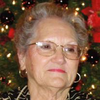 Betty Lofland
