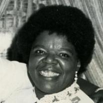 Joan W. Johnson