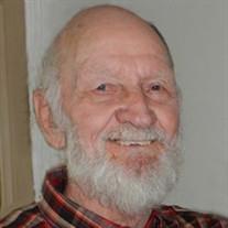 Willie Clayton Jennings