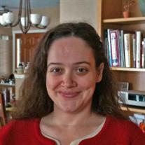 Erin Elizabeth Gawne