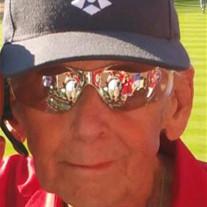 Jerry Edsel Whitaker