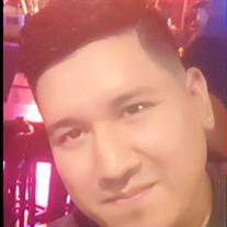 Kelvin Ortega