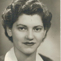 Mrs. Eleanor Irene Weaver