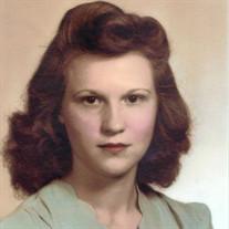 Ruth Ferguson Lovelace