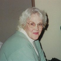 Linda M.  Steele