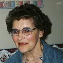 Ruth E. Schweitzer