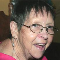 Bennie Jean Joyner