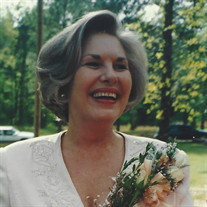 Pamela Laraine Hamblin