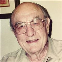James Edward Shebesta