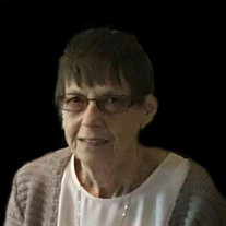Shirley Earnhart