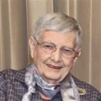 Mary Jane Eckert