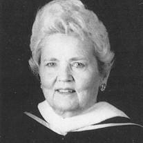 Mary Frances Meekison