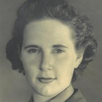 Mildred (Gibbs) Smith