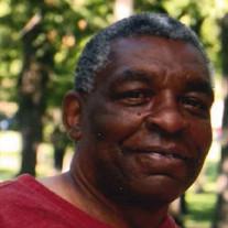 Mr. Charles Lee Brown